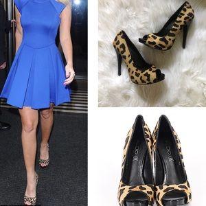 "ALDO Cheetah 5"" Heels"